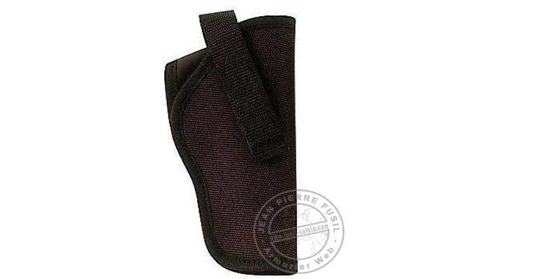 Holster ceinture nylon - 3 et 4 pouces