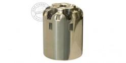 Barillet pour Remington PIETTA - Cal.44 Nickelé