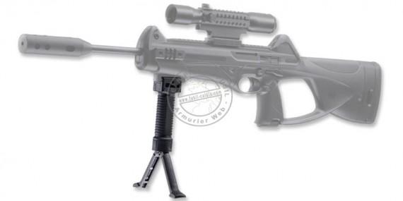 WALTHER bipied QSB téléscopique pour carabine