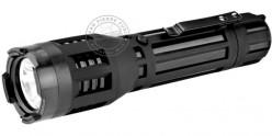 Stun gun and Led torch PIRANHA - 3 000 000 V