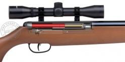 CROSMAN Vantage NP airgun - .177 rifle bore (19.9 joules) + 4x32 scope