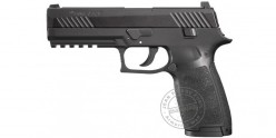 SIG SAUER ASP P320 CO2 pistol .177 bore - Blowback (3.5 Joule)
