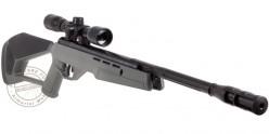 Carabine à plomb 4,5 mm CROSMAN Incursion (19,9 Joules) + lunette 4 x 32