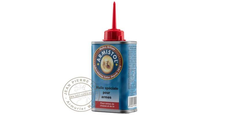 ARMISTOL oilcan - 120 ml