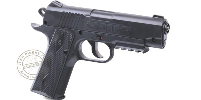 REMINGTON 1911 BB CO2 pistol - .177 bore (3 Joule)