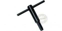 Wrench + 6 steel nipples PIETTA