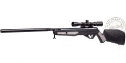 CROSMAN Steel Eagle - Jim SHOCKEY - 22 rifle bore + scope