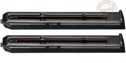 CROSMAN - Chargeurs pour pistolets 1911 et C11 (x2)