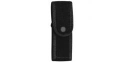 Black cordura sheath - 13 cm