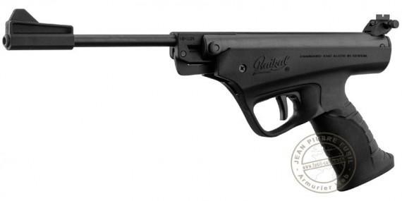 Pistolet 4,5 mm BAIKAL MP 53 (3 joules)