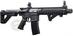 CROSMAN DPMS SBR CO2 Full auto assault rifle - .177 BB bore (3 Joule)