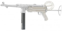 UMAREX - Legends MP German pistol magazine - .177