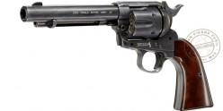 "UMAREX Colt Single Action Army 45 CO2 revolver - .177 bore - Barrel 5.5"" - Pellets"