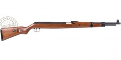 Carabine 4.5 mm MAUSER Mod. K98 (16 Joules)