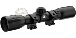 GAMO Forest Combo Air Rifle - .177 rifle bore (14 joules)