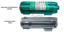 PIEXON - Chargeur 4 cartouches pour Jet Defender JPX 6