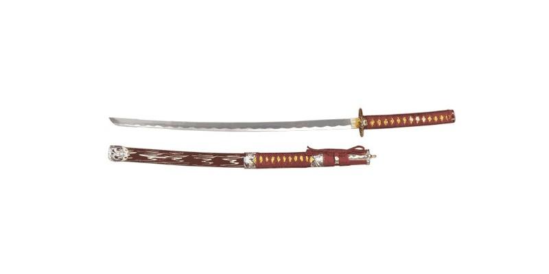 Katana FUDOSHIN - K19