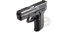 Pistolet à plomb CO2 4,5 mm BB KWC Mod. 2022 - Culasse métal (2,5 Joules)