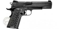 Pistolet à plomb CO2 4,5 mm SIG SAUER 1911 We The People - Blowback (1,7 Joules)