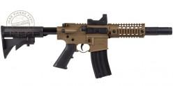 CROSMAN Bushmaster CO2 Submachine Gun - .177 bore (3 joule max)