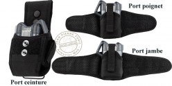 Holster pour Guardian Angel