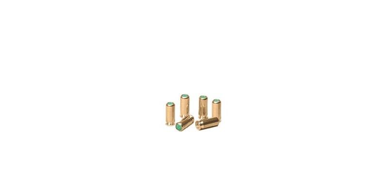 Cartouches 8mm Pistolet à blanc 20 cart.