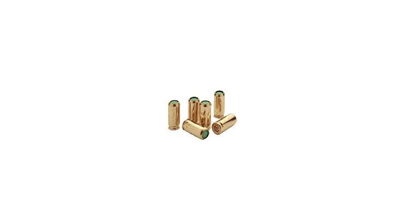 9 mm blank pistol cartridges 20
