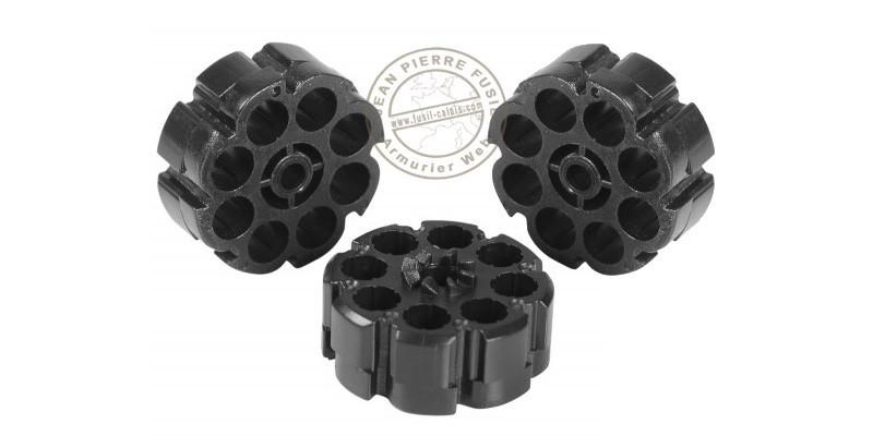 GAMO - Lot de 3 barillets pour pistolet PT-80