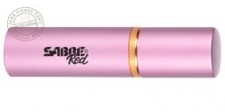 SABRE Red Pink Lipstick Pepper Spray - 22.5 ml