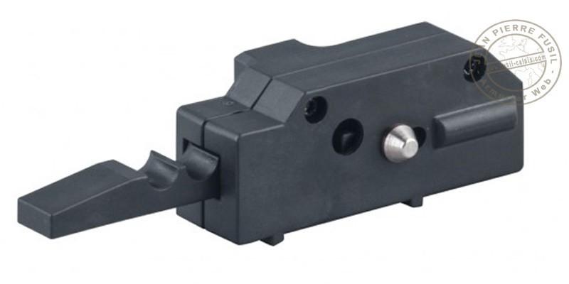 Umarex - Chargeur 5 coups pour pistolet et carabine RP5