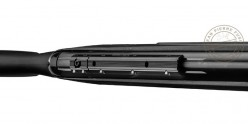 GAMO Black Fusion IGT air rifle - .177 bore (29 Joule) + 4x32 scope