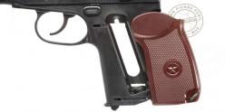 Pistolet à plomb CO2 4.5mm UMAREX Legends PM KGB (3 Joules max)