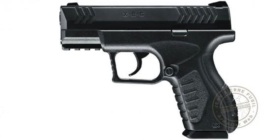 UX XBG CO2 pistol - .177 bore (2,5 joules)