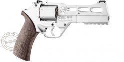 Revolver à plombs 4,5mm CO2 CHIAPPA Rhino 50DS (3,5 Joules)