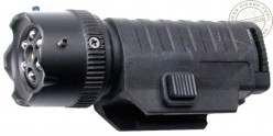 ASG - Tactical led light and laser