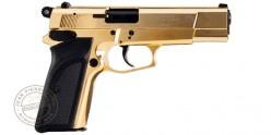 Umarex BROWNING GPDA blank firing pistol - Tan - 9mm blank bore