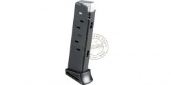 Chargeur pour pistolet alarme WALTHER PP - 7 coups