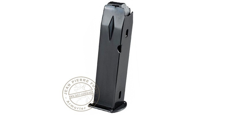 Umarex - Chargeur pour pistolet d'alarme Browning GPDA 9 mm PAK