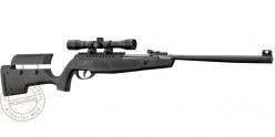 B.O.Manufacture BENNING air rifle .177 bore (19.9 Joule) + 4x32 scope